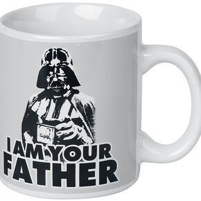 Tasse I Am Your Father - Dark Vador Star Wars