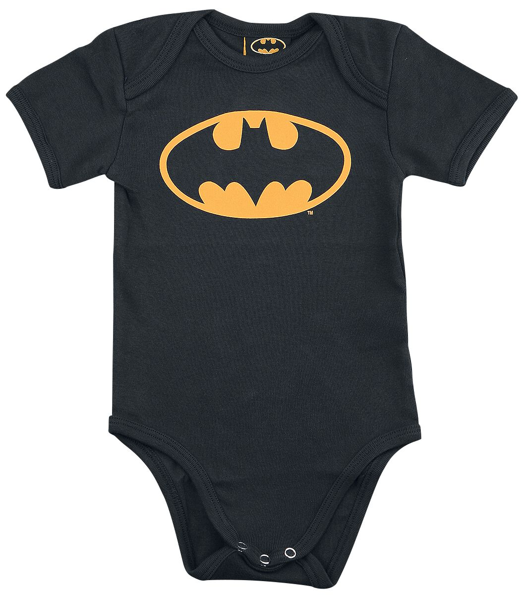 Image of   Batman Logo Body sort