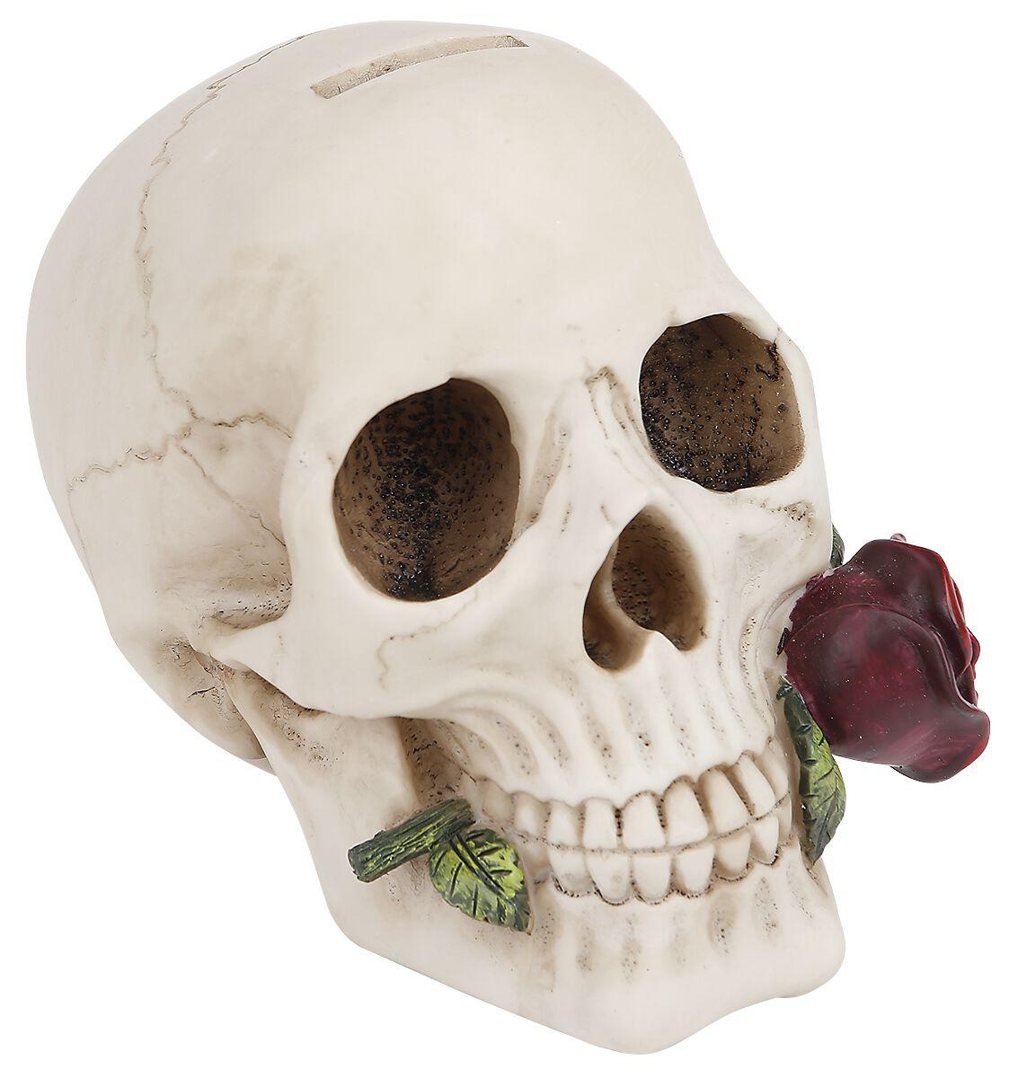 Image of   Nemesis Now Argentine Skull Sparebøsse Standard
