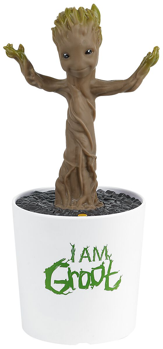 Image of   Guardians Of The Galaxy Dancing Groot Figur Standard