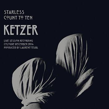 Image of Ketzer Starless 7 inch-SINGLE Standard