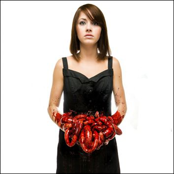 Image of   Bring Me The Horizon Suicide season CD standard