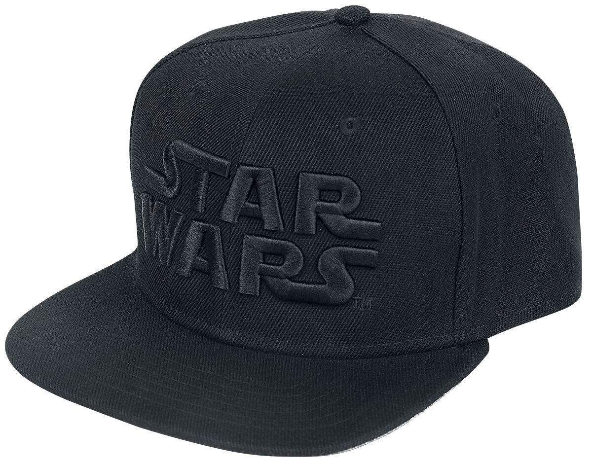 Image of   Star Wars Empire Logo Snapback Cap sort