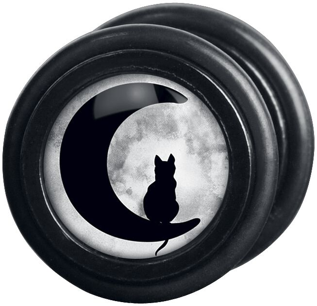 Image of   Wildcat Moonlight Cat Fake plug sæt Standard