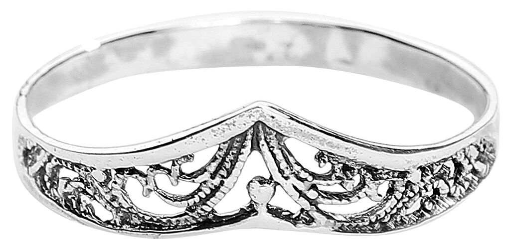 Ringe für Frauen - Elfish Ring Standard  - Onlineshop EMP