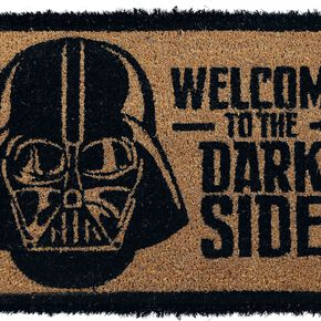 Paillasson Star Wars 'Welcome To The Dark Side'