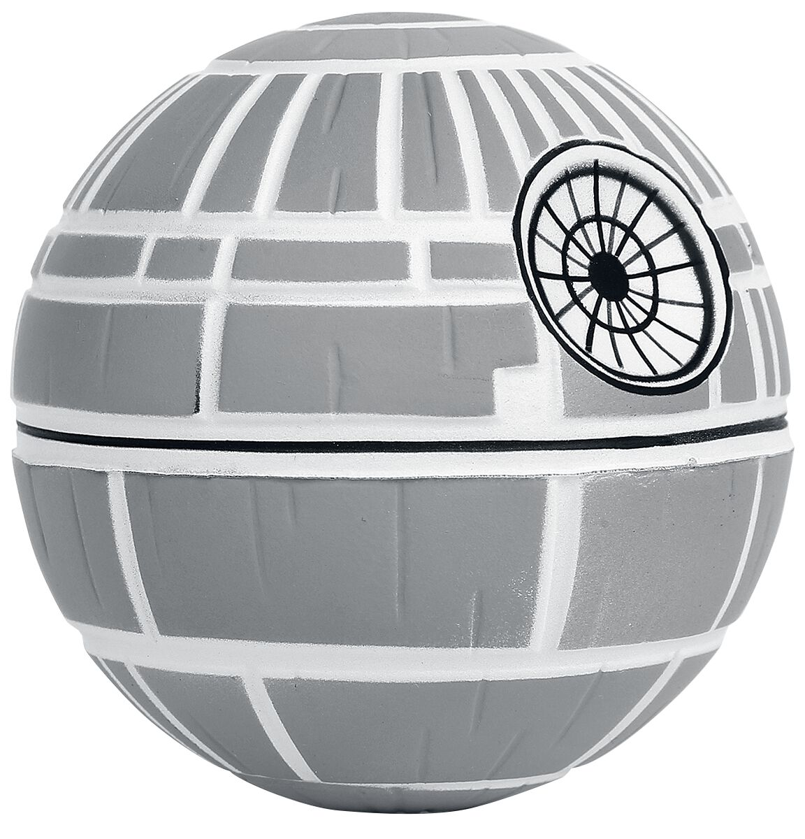 Image of   Star Wars Death Star - Anti-Stress Ball Humor Standard