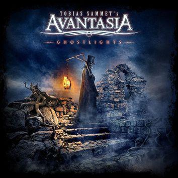 Avantasia Ghostlights CD Standard