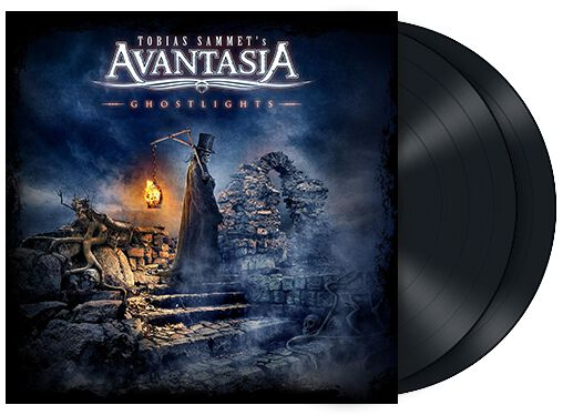 Avantasia Ghostlights 2-LP Standard