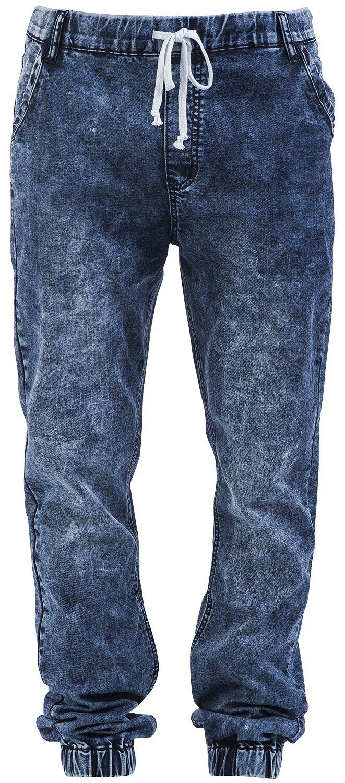 Image of   Forplay Jogg Jeans Træningsbukser blå