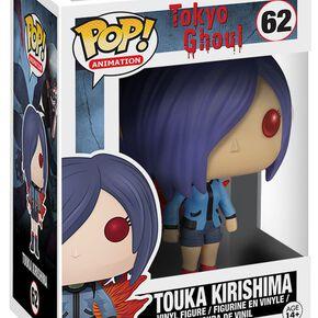 Figurine Pop! Touka Kirishma Tokyo Ghoul