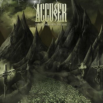 Image of   Accuser The forlorn divide CD standard