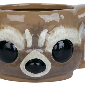 Tasse Pop! Home Marvel Gardiens de la Galaxie Rocket Raccoon