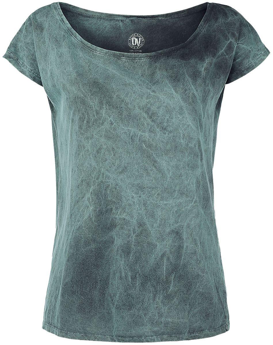 Image of   Outer Vision Marylin Girlie trøje grøn