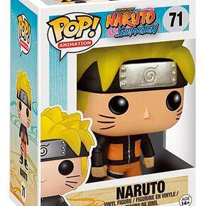 Figurine Pop! Naruto