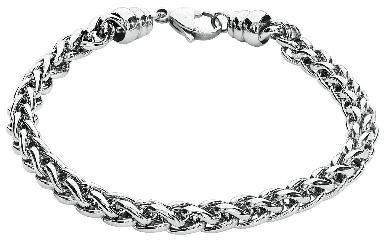 Marki - Bransoletki - Bransoletka - Łańcuch Wildcat Basic Bracelet Bransoletka - Łańcuch standard - 326277