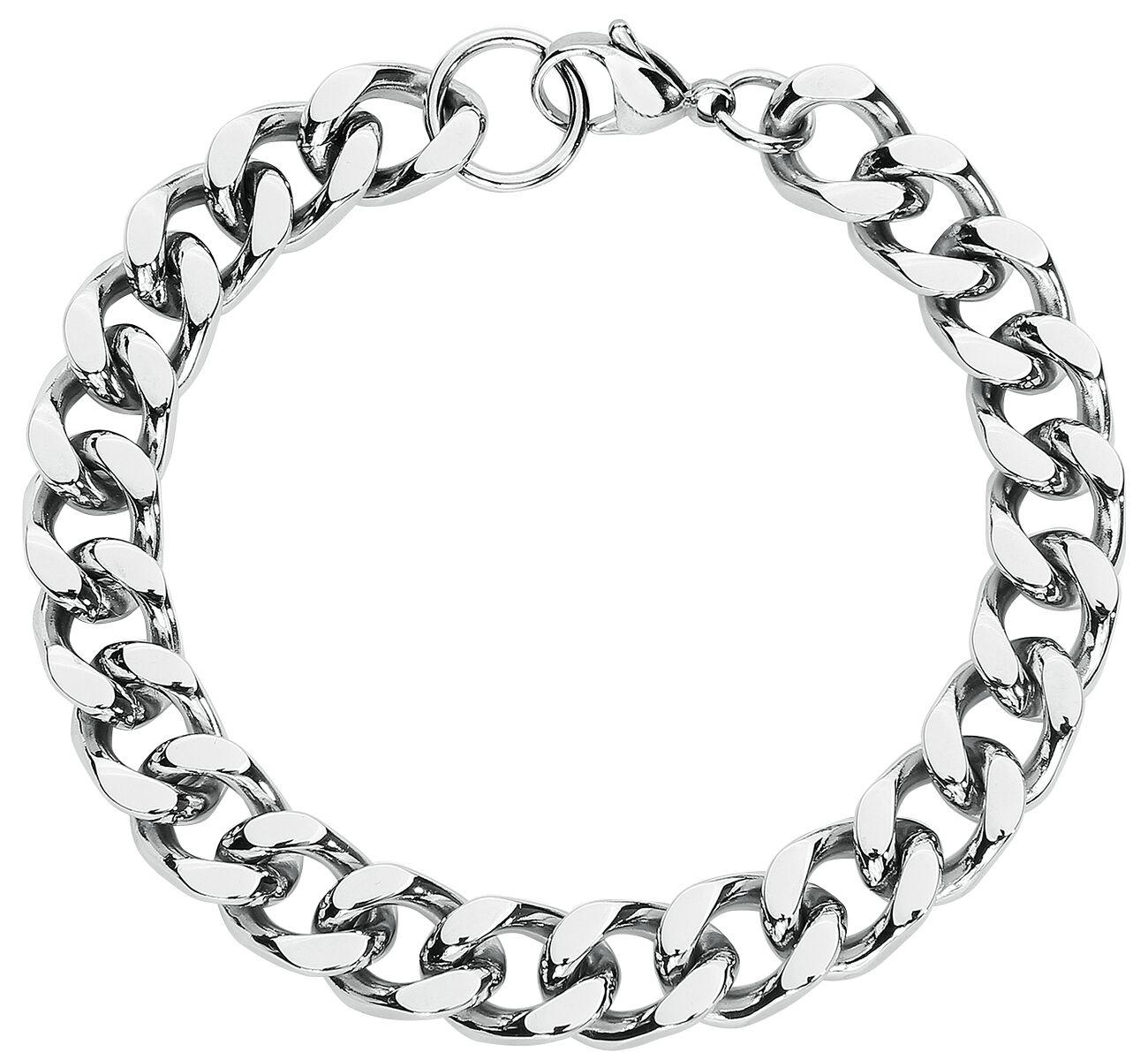 Marki - Bransoletki - Bransoletka - Łańcuch Wildcat Basic Big Bracelet Bransoletka - Łańcuch standard - 326279