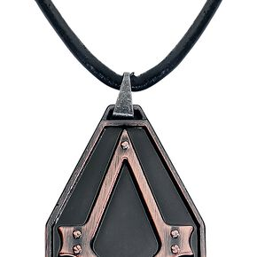 Assassin's Creed Syndicate - Collier Logo Collier Standard