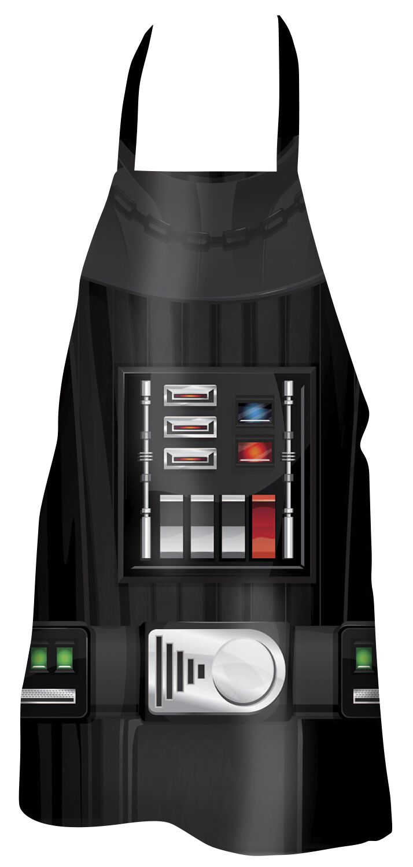Image of   Star Wars Darth Vader Køkkenforklæde Standard