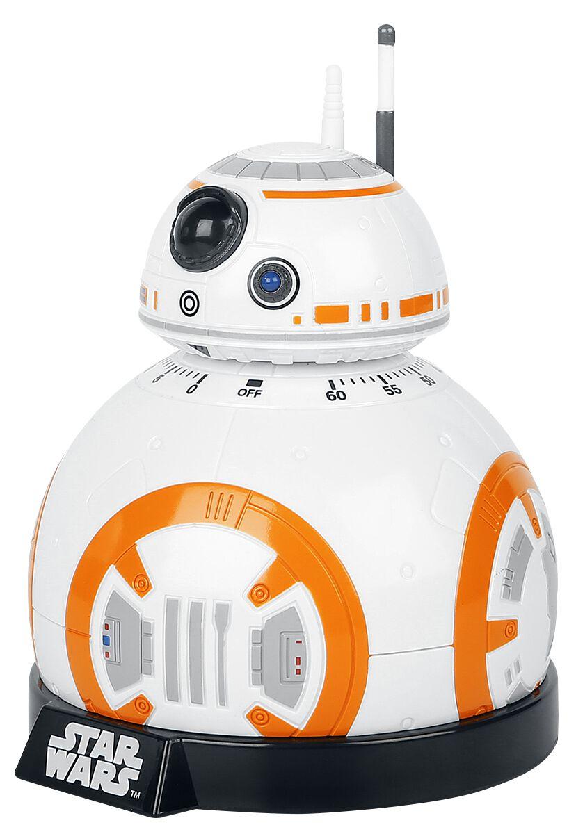 Image of   Star Wars BB-8 Æggeur Standard