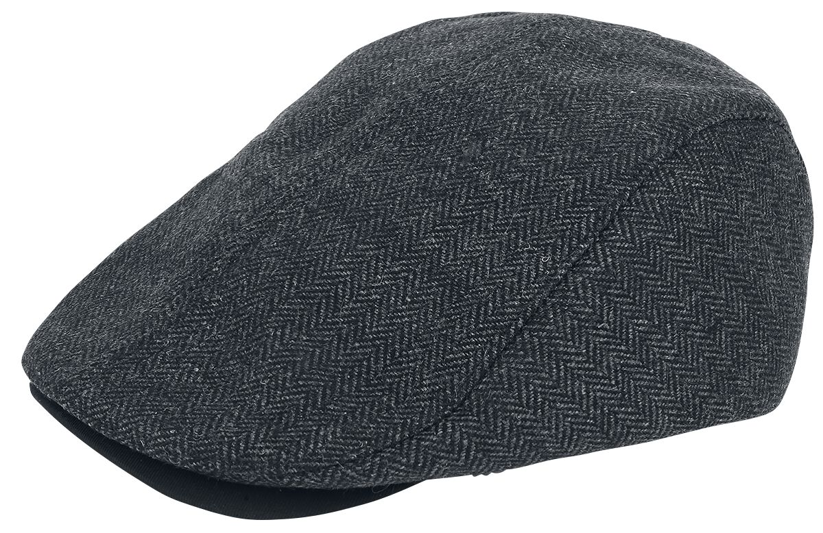 Image of   Dickies Hartsville Hat grå-sort