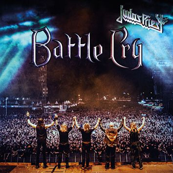Image of   Judas Priest Battle cry CD standard