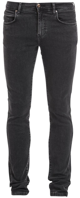 Marki - Spodnie długie - Jeansy Dr. Denim Snap Jeansy ciemnoszary - 329644