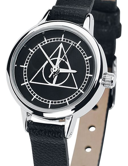 Harry Potter Deathly Hallows Watch 20mm Face