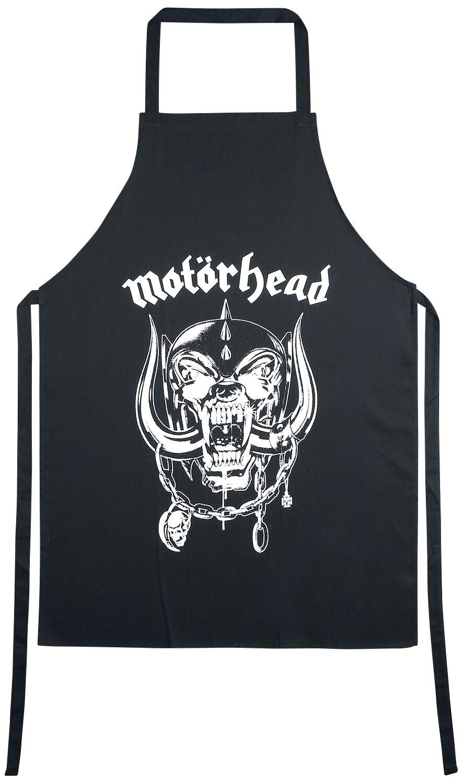 Image of   Motörhead Apron - Logo Køkkenforklæde Standard