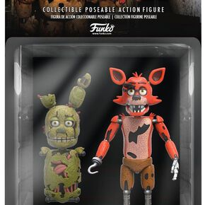 Figurine Five Nights At Freddy's -Foxy