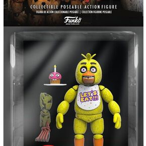 Figurine Chica Five Nights at Freddy's