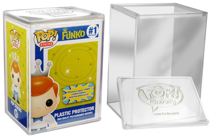 Funko Pop! Funko! Protector Box - Acryl Schutzh...