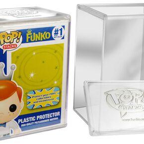 Funko Pop! Protective case Figurine de collection Standard