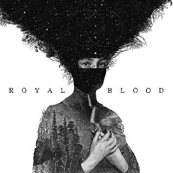 Image of   Royal Blood Royal Blood CD standard