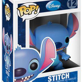 Figurine Pop! Stitch Disney