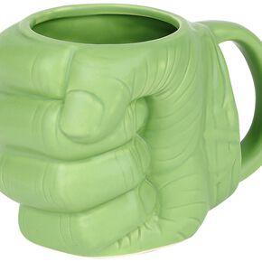 Tasse Hulk 3D