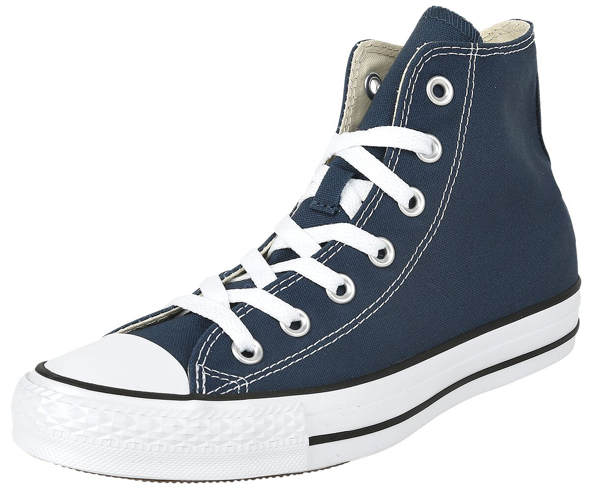 Image of   Converse Chuck Taylor All Star High Sneakers navy