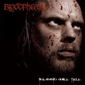 Image of   Bloodphemy Blood will tell CD Standard