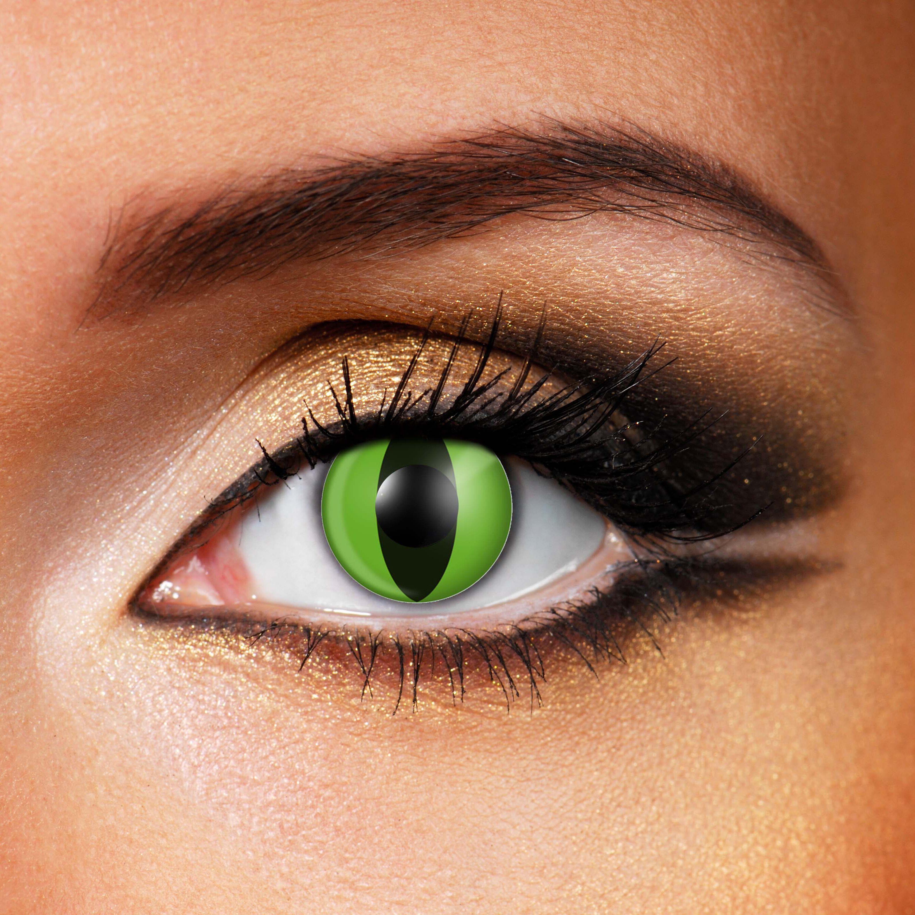 Image of   Wildcat Cobra Eye Kontaktlinse Standard