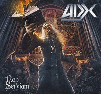 Image of   ADX Non serviam CD standard