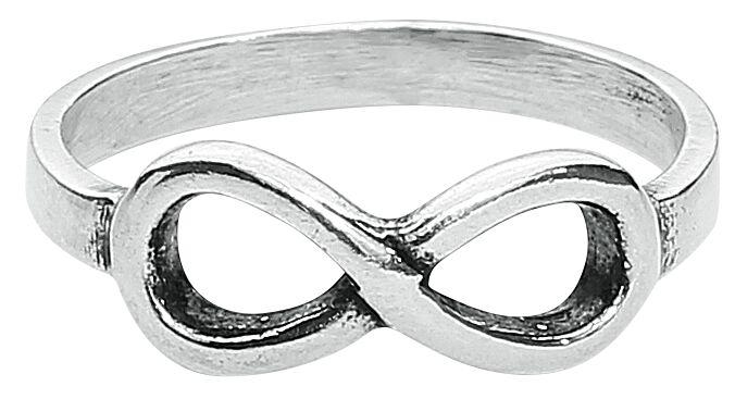Basics - Pierścienie - Pierścień Eternity Pierścień standard - 333328