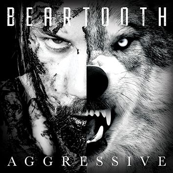 Image of Beartooth Aggressive CD Standard