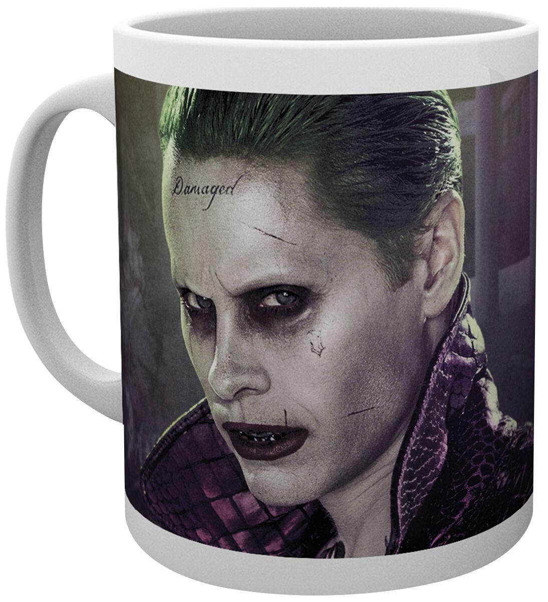 Image of   Suicide Squad Joker - I'm watching Krus Standard