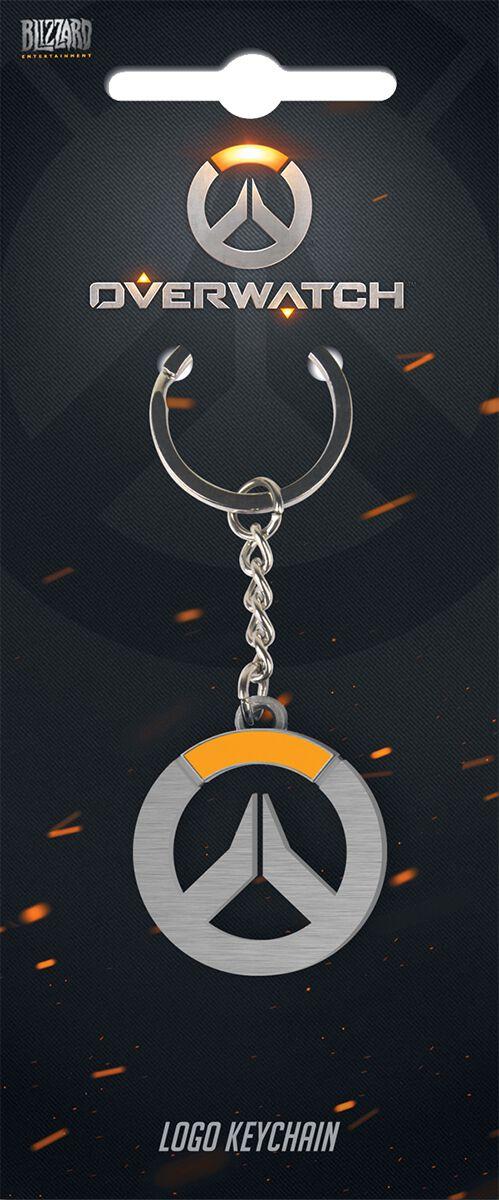 overwatch logo schl sselanh nger standard ebay. Black Bedroom Furniture Sets. Home Design Ideas