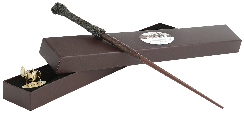 Harry Potter - Magic Wand Harry Potter (Character Edition) - Magic Wand - Standard