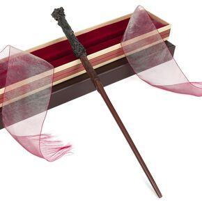 Baguette Magique Harry Potter Boîte Ollivander