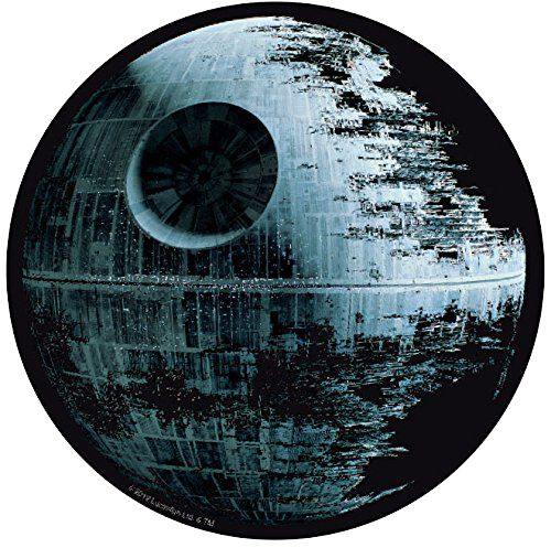 Image of   Star Wars Dødsstjerne Musemåtte Standard