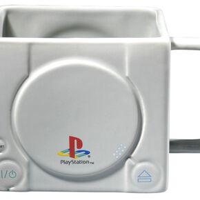 Playstation Console 3D Mug Standard