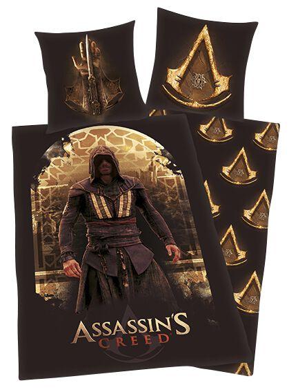 Image of   Assassin's Creed Sengesæt multifarvet