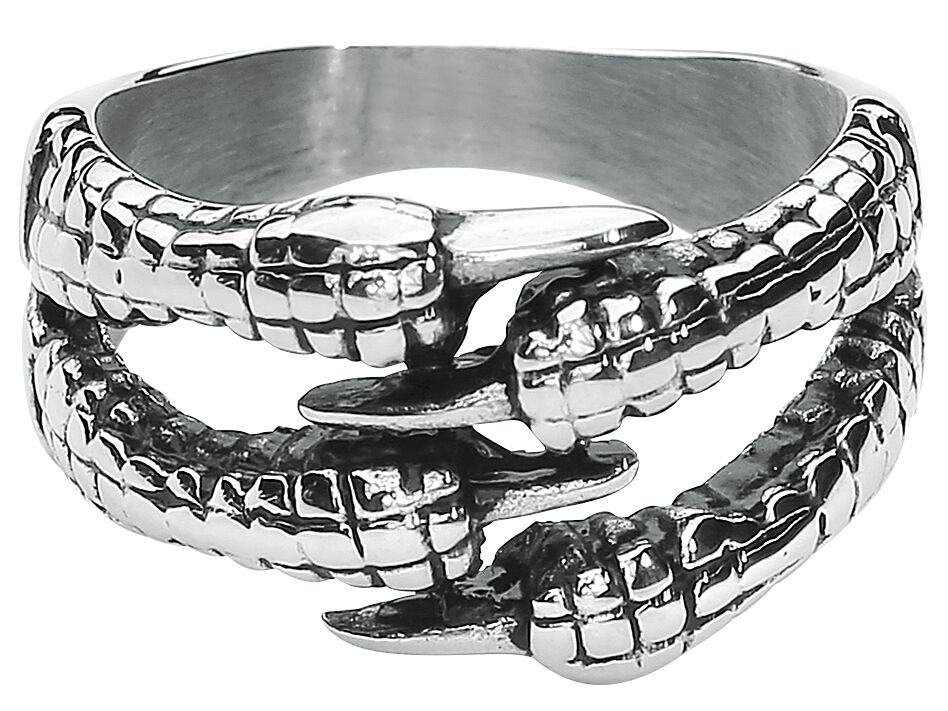 Image of   etNox hard and heavy Claw Ring Standard